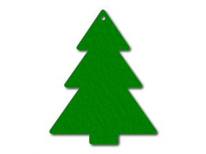 Ozdoba vánoční strom