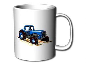 Hrnek s traktorem 2