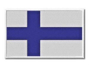 MAXI vlaječka Finska