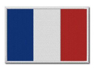 MAXI vlaječka Francie