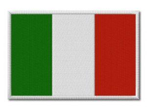 MAXI vlaječka Itálie