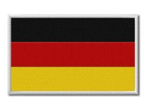 MAXI vlaječka Německa