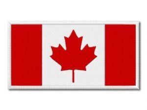 MAXI vlaječka Kanady