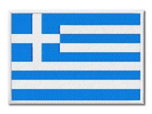 MAXI vlaječka Řecka