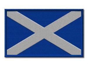 MAXI vlaječka Skotska