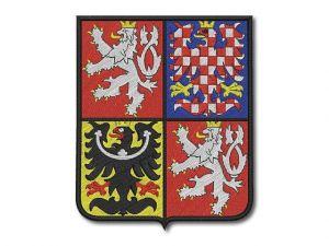Státní znak ČR MAXI
