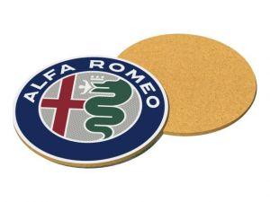 Podtácek Alfa Romeo