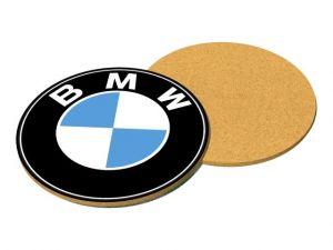 Podtácek BMW