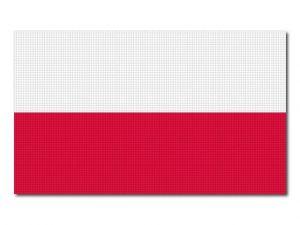 Polská vlajka