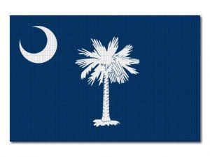 Vlajka Carolina