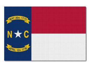 Vlajka North_Carolina