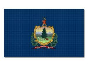 Vlajka Vermont