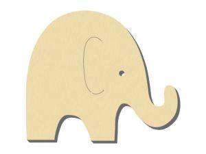 Výřez Slon 2