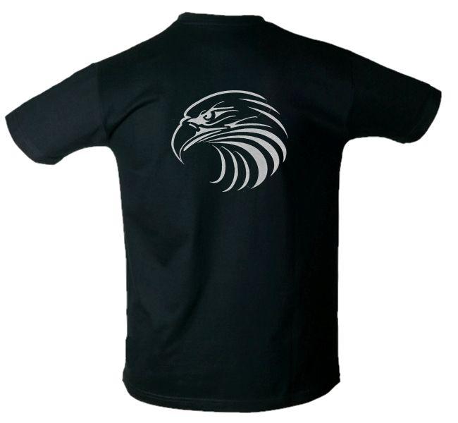 Tričko Eagle