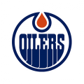 Potisk Edmonton Oilers