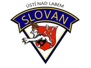 Potisk HC Slovan Ústí