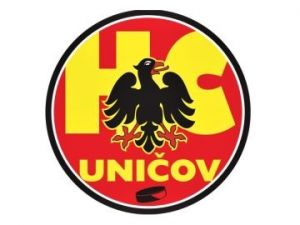 Potisk HC Uničov