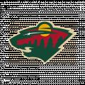 Potisk Minnesota Wild