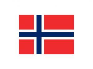Potisk Norsko