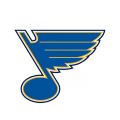 Potisk St. Louis Blues