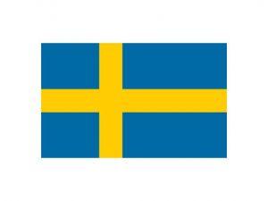 Potisk Švédsko