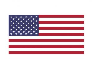 Potisk USA
