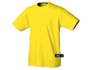 žlutá lemon
