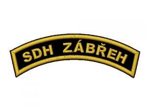 SDH Zábřeh