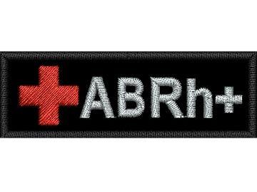 Krevní skupina ABRh+