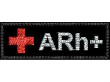 Krevní skupina ARh+