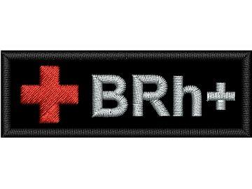 Krevní skupina BRh+