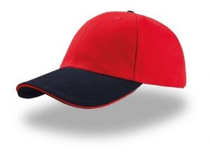 red / navy / red