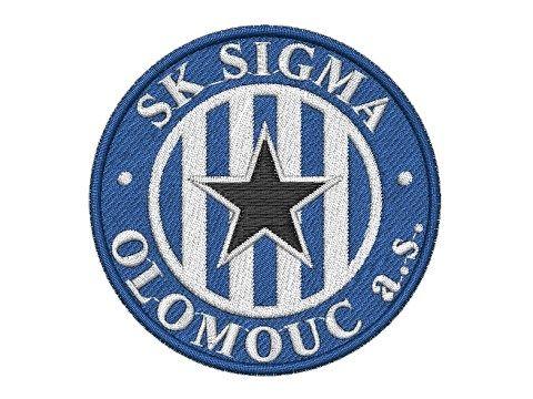 Nášivka Sigma Olomouc